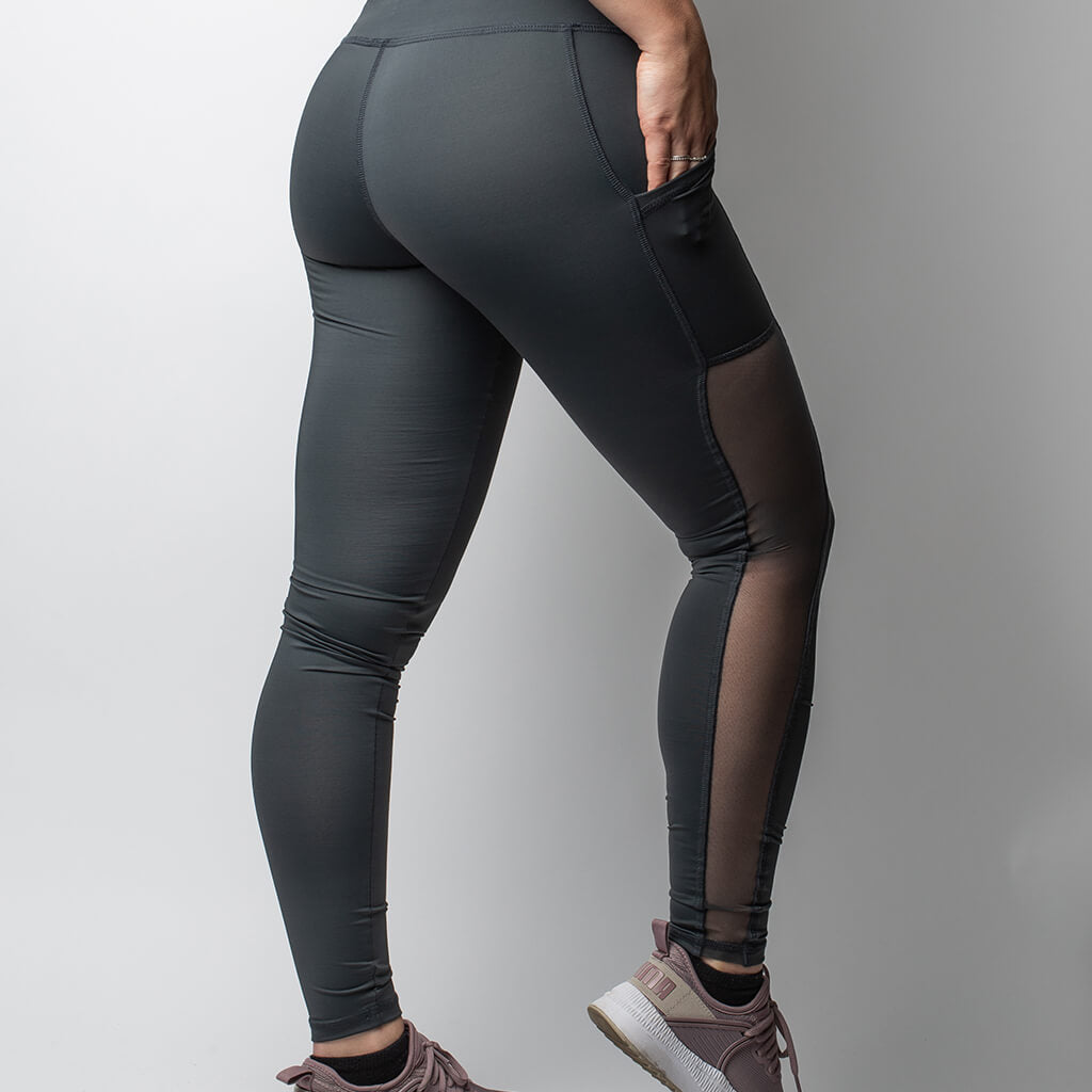 Women's 1st Phorm Clutch Full Length Leggings