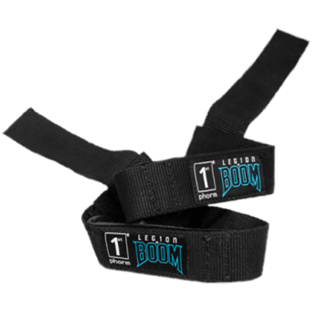 Legion Of Boom Lifting Straps