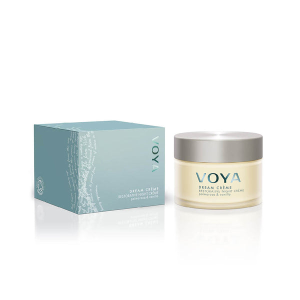 Voya Dream Creme nattkrem