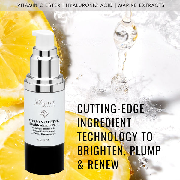 Vitamin C serum Hynt Beauty
