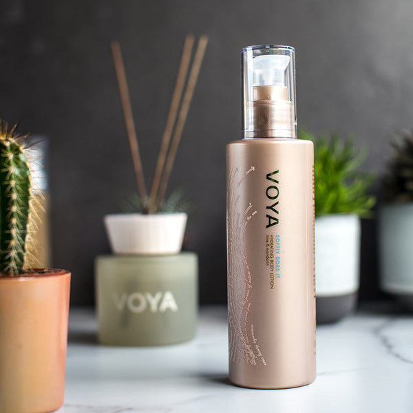Voya Softly Does It bodylotion
