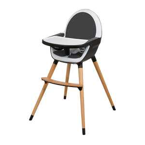 Bebe Care Pod Nui High Chair – Snow Flake
