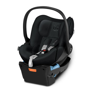 Cybex Cloud Q Capsule incl. Base