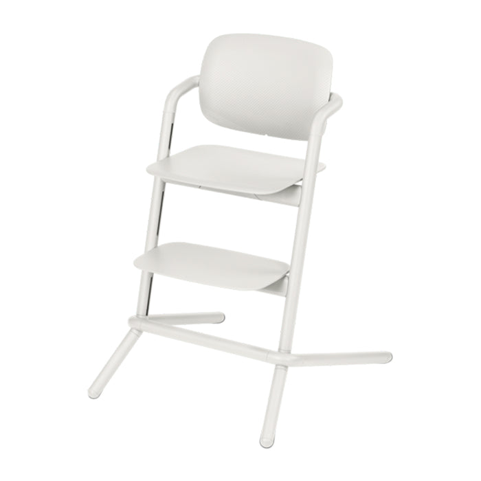 Cybex Lemo Highchair – Porcelaine White