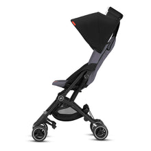 Goodbaby Pockit+ Stroller – Silver Fox Grey