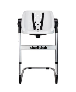 CharliChair 2-IN-1 Baby Shower Seat