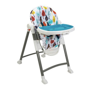 Graco Contempo High Low Chair