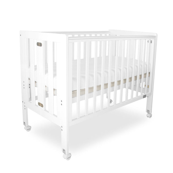 Fold N Go Timber Cot