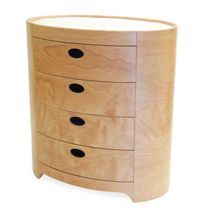 Kaylula Sova Chest and Change Table