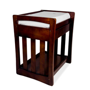 Zimbali Change Table With Drawer