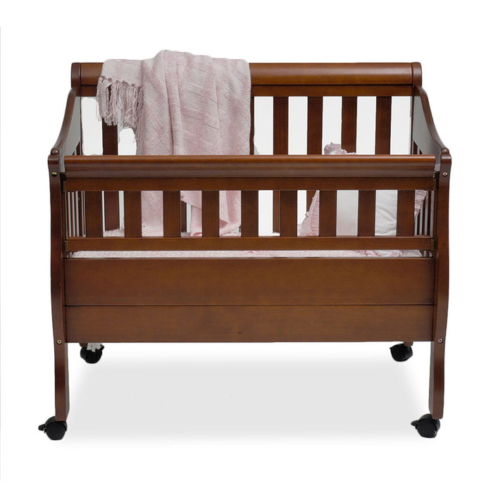 Amani 2 in 1 Cradle Bed Sitter