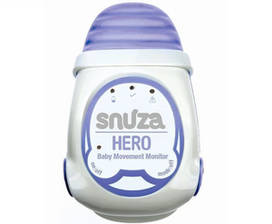 Snuza Hero - Mobile Movement Monitor