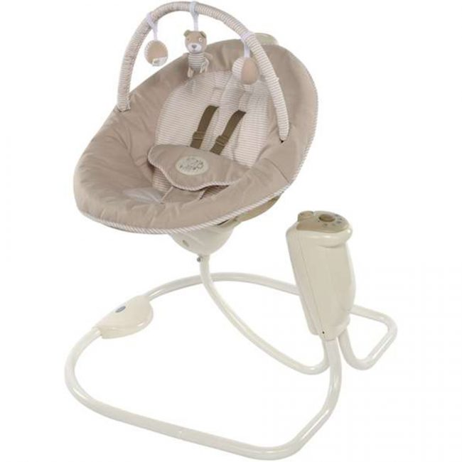Graco Sweet Snuggle Swings