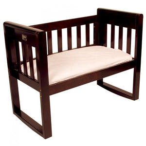 Zimbali Cradle, Bassinet and Rocking Seat