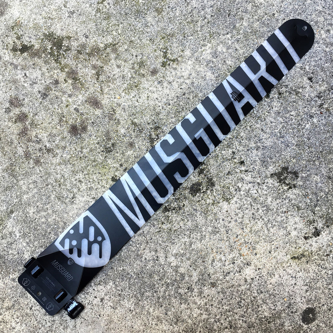 Musguard BIG LOGO editions