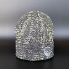 Load image into Gallery viewer, Musguard Reflective Beanie