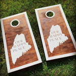Cornhole - Personalized