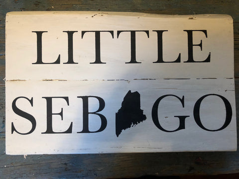 Little Sebago