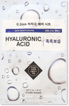 Etude House 0.2mm Therapy Air Mask Hyaluronsäure Tuchmaske