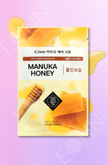 Etude House 0.2 Therapy Air Mask Manuka Honey