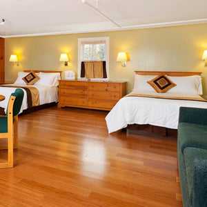 Eastover Colonial-Double Room (Two attendees per room. Come with a friend)- ALL INCLUSIVE (Tuition, all meals and room accommodations)