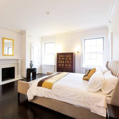 Eastover Mansion-Luxury King Room for ONE person (Tuition, all meals and room accommodations)