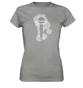 Mikrofon-Ladies Premium Shirt