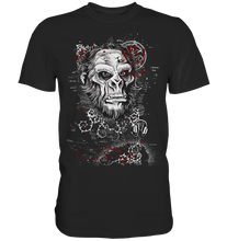 Laden Sie das Bild in den Galerie-Viewer, Hellmonkey - Premium Shirt