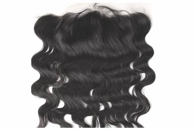 LOOSEWAVE  LACE FRONTAL