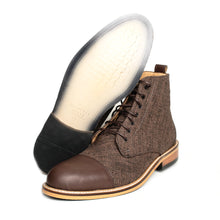 Load image into Gallery viewer, THE GENTLEMAN BOOT Brown