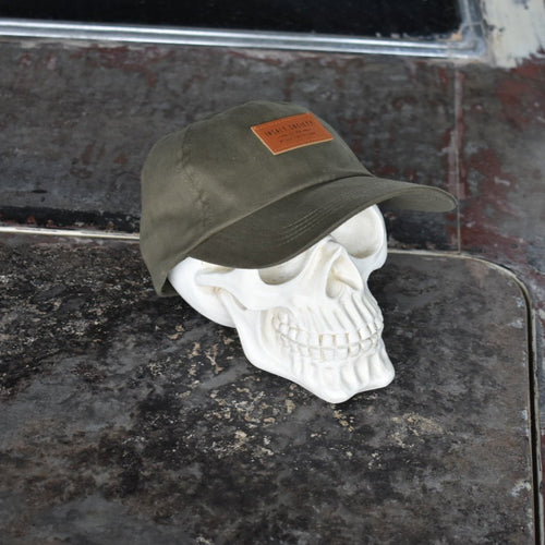 Army Patch Cap