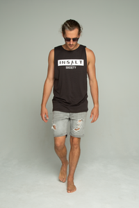 Insalt Sleeveless