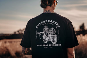 Rule Breakers  T