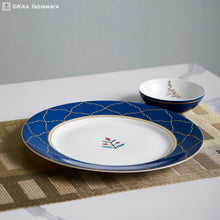 Load image into Gallery viewer, Heritage Dinner Plate