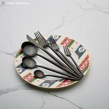 Load image into Gallery viewer, Kika Tableware Cutlery