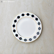 Load image into Gallery viewer, Aztec Dinner Plate