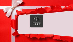Kika Tableware E-Gift Card Rs. 500