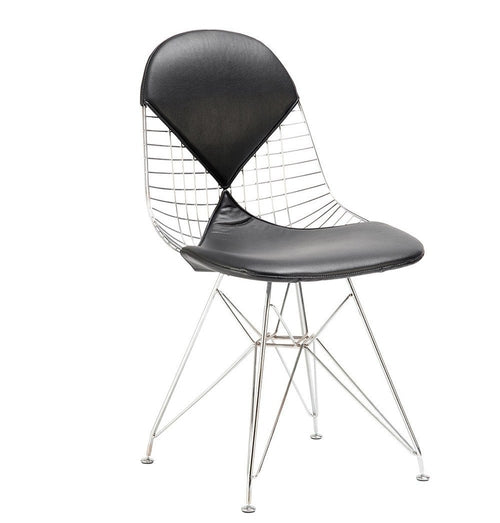 DKR Eiffel Triangle Wire Chair - Reproduction |