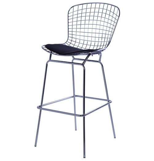 Bertoia Wire Bar Stool - Reproduction | GFURN