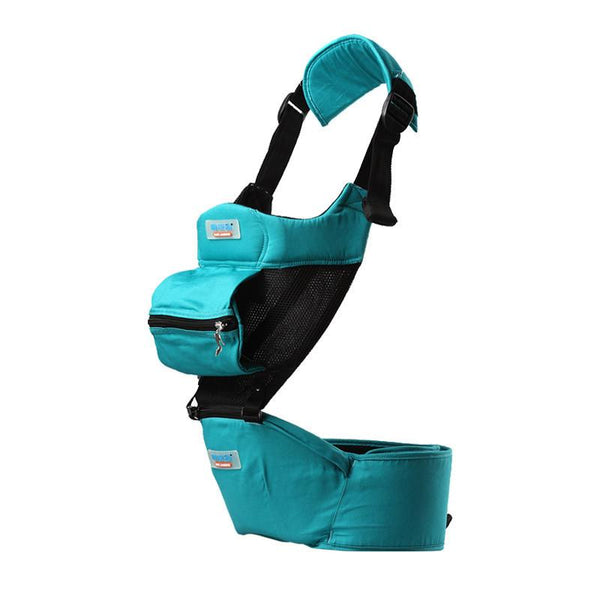 Ziggy Ergonomic Carrier