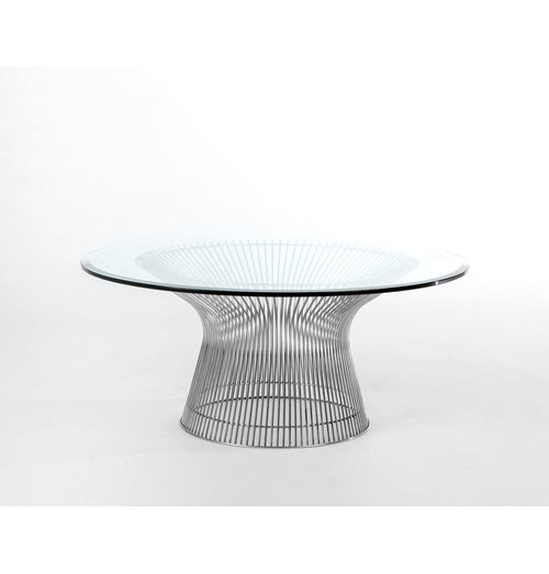 Platner Coffee Table - Reproduction | GFURN