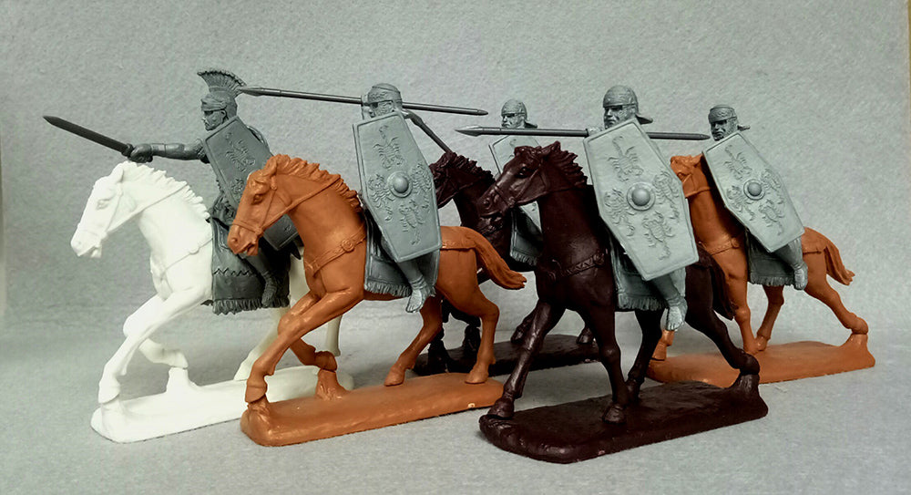 Expeditionary Force Wars of the Roman Empire Roman Auxiliary Cavalry