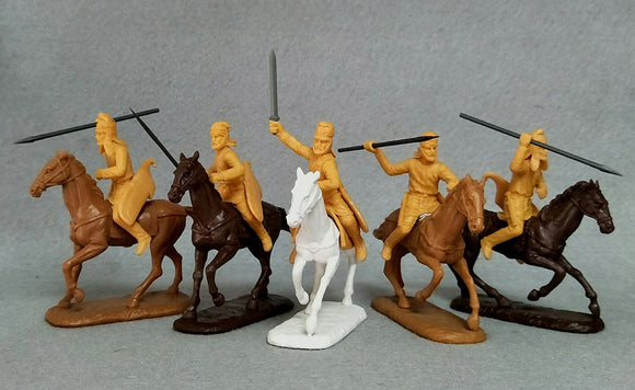 Expeditionary Force Wars of Classical Greece Persian Light Cavalry