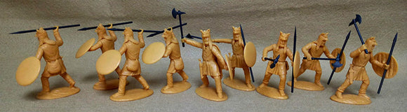 Expeditionary Force Wars of Classical Greece Persian Hyrcanian Hillmen Javelin & Axe