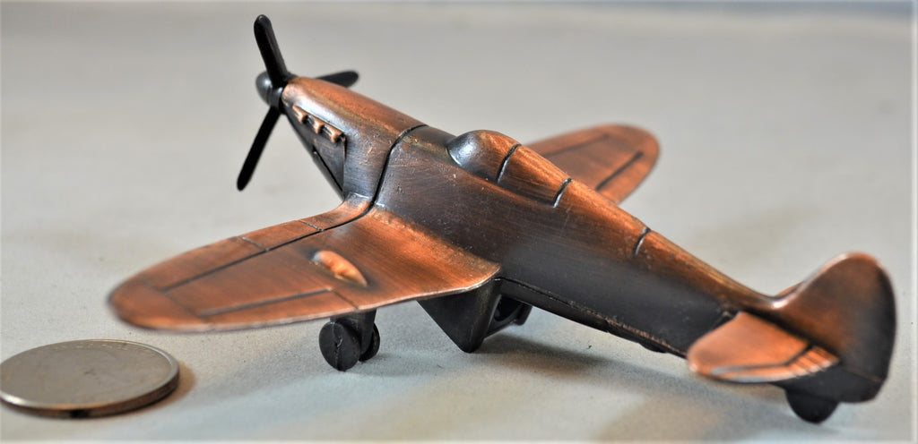 Americana WWII US P-Mustang Fighter Plane Pencil Sharpener