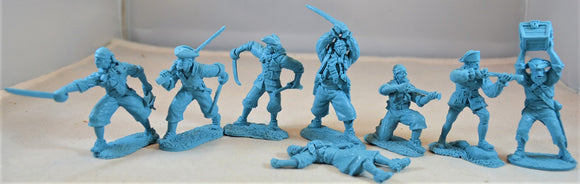 LOD Barzso Pirates Set 1