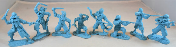 LOD Barzso Pirates Set 2
