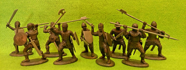 Expeditionary Force English Free Companies Medieval Knights