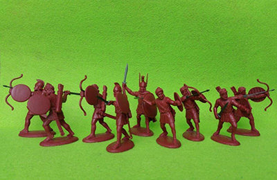 Expeditionary Force Wars of Classical Greece Greek Cretan Archers Bowman