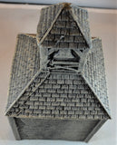 LOD (Barzso) American Revolution Belfry/Bell Building